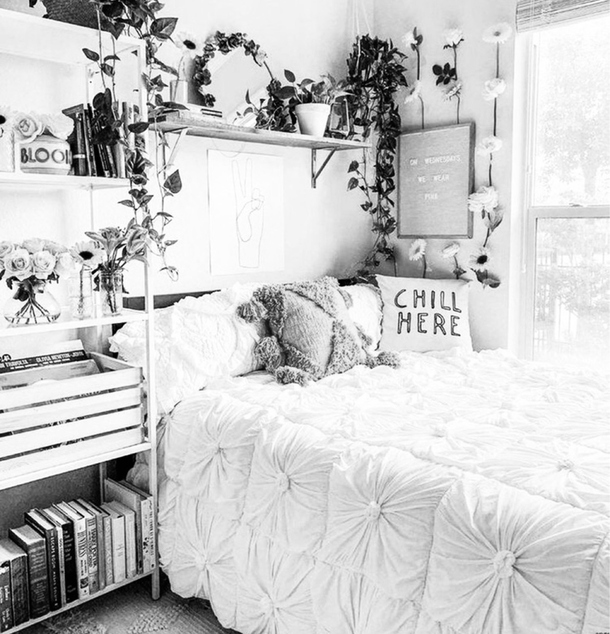 article, home decor, and weheartit image