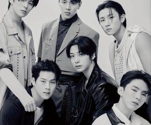 monsta x, kpop, and boy group image