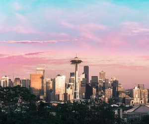 seattle travel guide image