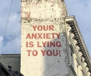 quotes, anxiety, and photography image