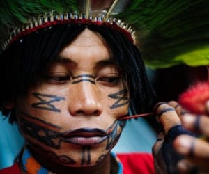 brazil, culture, and south america image