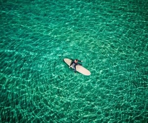 beautiful, surfing, and europe image