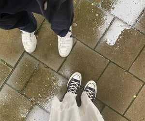 amsterdam, converse, and couple image