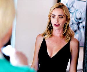 georgia miller, gif, and brianne howey image