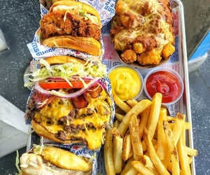 food and dinner image