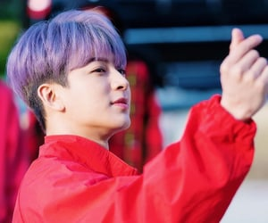 center, handsome, and song yunhyeong image
