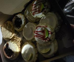 Cookies, food, and sugar image