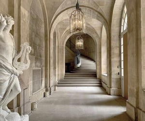 architecture, art, and classic image
