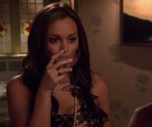 article, blair waldorf, and confident image