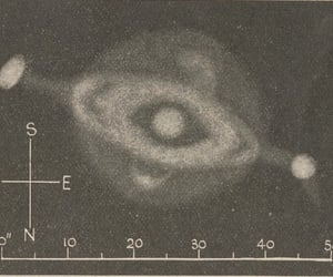 astronomy, chart, and dark image