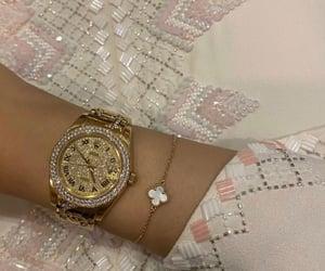 jewellery, luxury, and rolex image