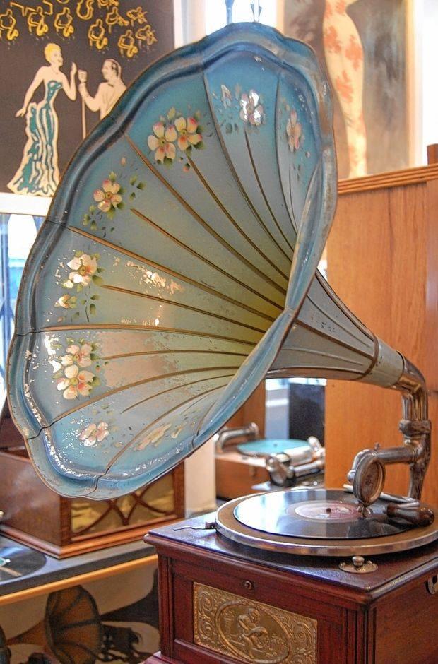 vintage, music, and inspiracion image