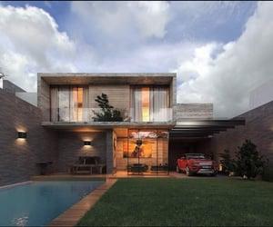 casa, swimming pool, and sueños image