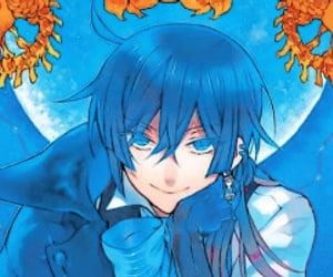 anime, inspiration, and anime boy image