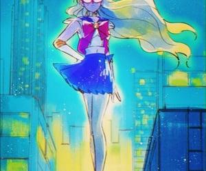 manga, sailor, and minakoaino image