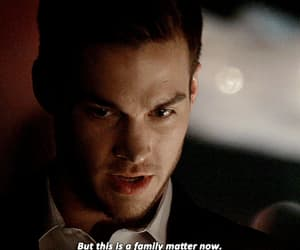 gif, kai parker, and the vampire diaries image