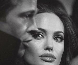 Angelina Jolie, brad pitt, and celebrity image