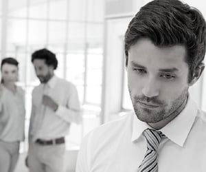 workplace bullying image