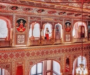 architecture, beautiful places, and india image