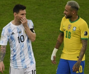 Argentina 1-0 Brazil - Copa América 2021