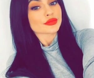 kyliejenner and kylie image