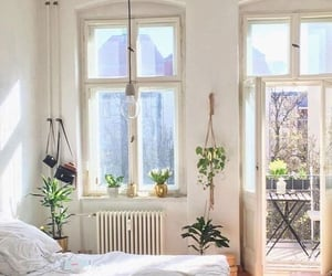 architecture, bedroom, and classic image