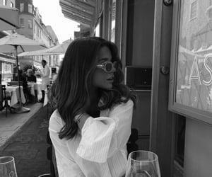 aesthetic, cafe, and fashion image