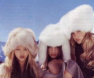 fashion and models image