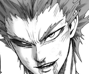 manga, icon, and he so hot image