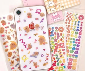 cellphone, decorate, and kawaii image