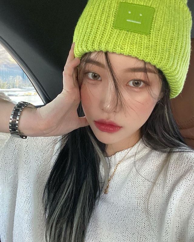 girls korean, tumblr, and ulzzang image