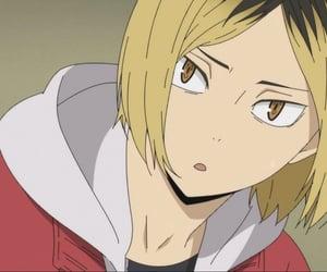 anime, cat boy, and haikyuu image