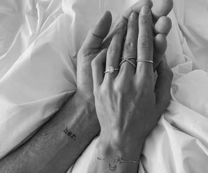 couple, ask, and life image