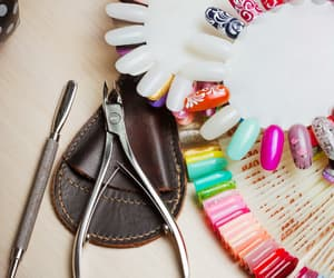 unhaslindas, manicure, and unha image