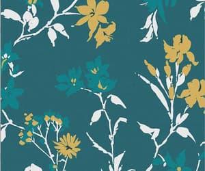 floral wallpaper image