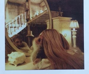 blackpink rose, rose polaroid, and rosé solo image