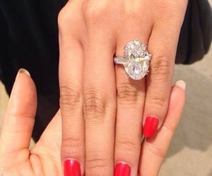 diamonds and rings image