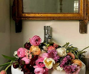 flowers and flowers decoration image