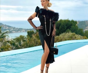 chanel, fashion, and trendy image