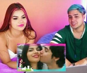 amor, youtube, and yoloriana image