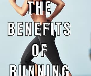 fitness, run, and sport image
