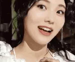 gif, girl, and jung image