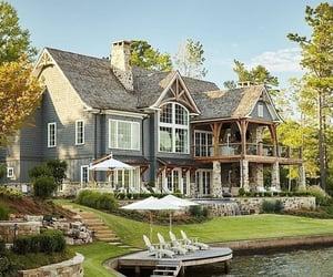 Dream House By @farmhouse_homes