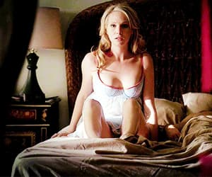 gif, the vampire diaries, and candice king image