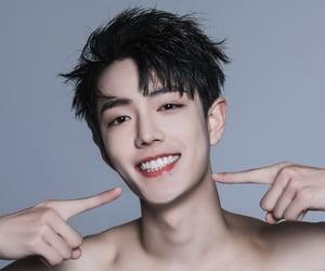 xiao zhan image