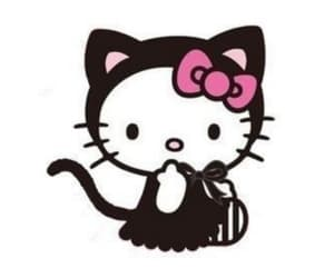 hello kitty, icon, and icons image