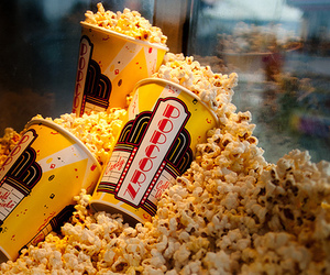 photography and Pop cOrn image