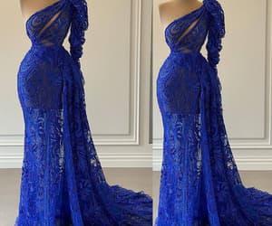 vestido de fiesta, beaded evening dress, and modest evening dress image