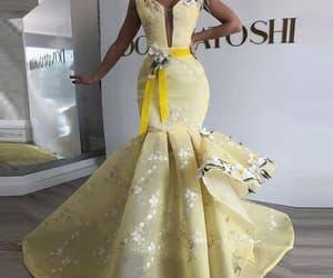 robe de soirée, vestido de fiesta, and 2022 evening dress image