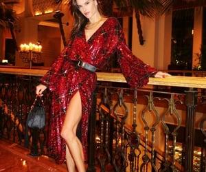 alessandra ambrosio, brazilian, and Victoria's Secret image